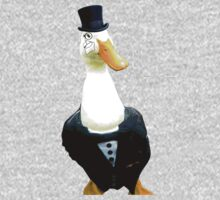 Like A Sir - Duck by Tim Topping