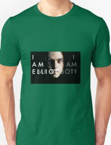 I AM MR ROBOT T-Shirt