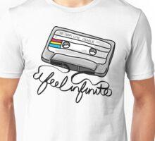 """""""I Feel Infinite"""" - Perks of Being a Wallflower Unisex T-Shirt"""