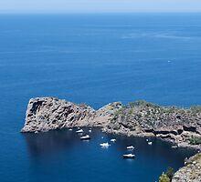 Majorca by Vac1
