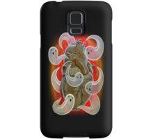 """A Heart Full of Ghosts"" Samsung Galaxy Case/Skin"