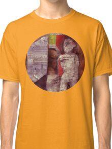 Man In Doorway Classic T-Shirt