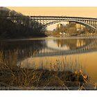 The Bridge by Karmyn Tyler Cobb