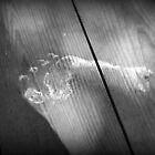 Footprints by OaklandPhoto
