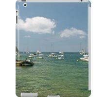 Majorca iPad Case/Skin