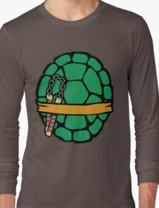 The Party Dude Edition (Alternate) Long Sleeve T-Shirt
