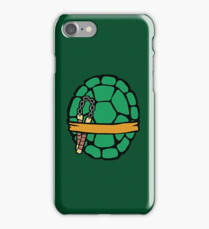 The Party Dude Edition (Alternate) iPhone Case/Skin