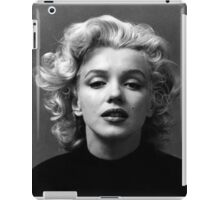 Marilyn Monroe iPad Case/Skin