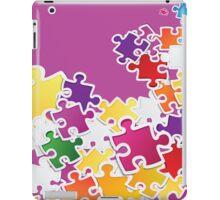 Puzzle Look iPhone 5 Case / iPad Case / iPhone 4 Case / Samsung Galaxy Cases  iPad Case/Skin