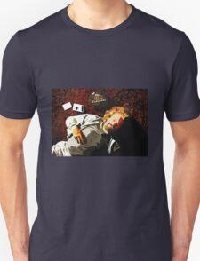 The Big Lebowski - Dude T-Shirt