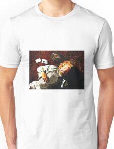 The Big Lebowski - Dude Unisex T-Shirt
