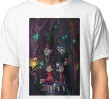 The Mystery Twins Classic T-Shirt