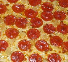 Pizza by CreatingRayne