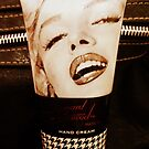 Marilyn for your hands... by ©The Creative  Minds