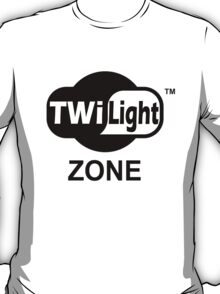 The only Twilight worth watching T-Shirt