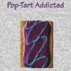 Berry Pop-Tart Addicted by Lindsay Fulda