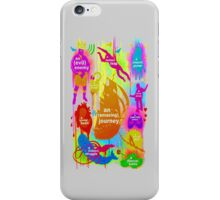 """""""Your Own Adventure"""" iPhone Case/Skin"""