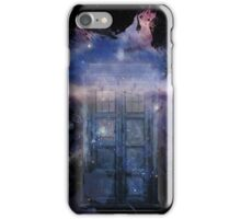 Space iCase iPhone Case/Skin