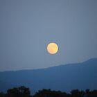 Full Moon Shenandoah by RESPECTMAXIMUS