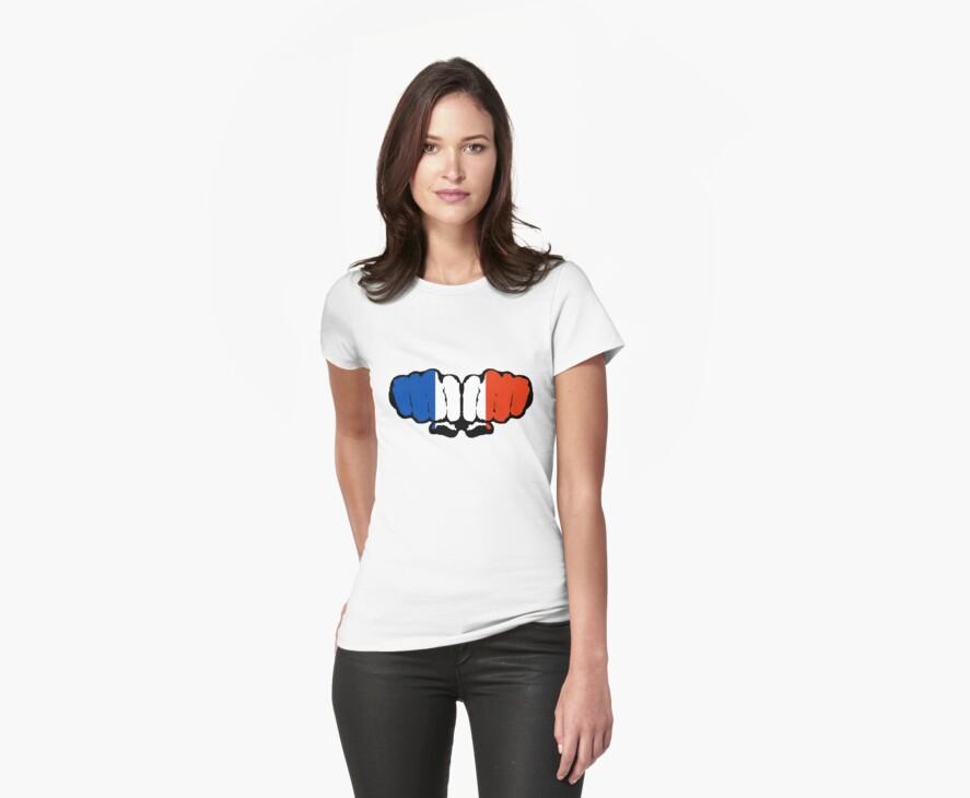 Vive la France! by Duncan Morgan