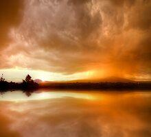©HCS Set Fire To The Rain by OmarHernandez