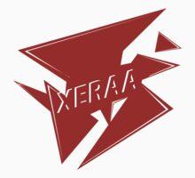 Xeraa Triangles  by xeraa
