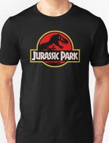 Jurrasic Park Logo T-Shirt