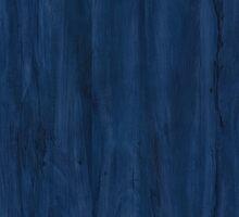 Tardis Wood by Jon Kolton