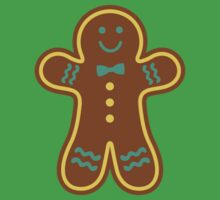 Gingerbread Glace Kids Clothes