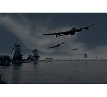 Dambusters first wave Photographic Print