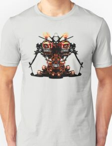 Road Train Trio Unisex T-Shirt