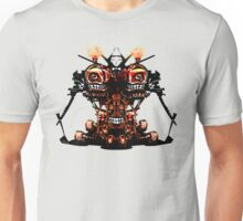 Road Train Trio Unisex T-Shirt