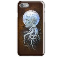 """The End of Reason II"" iPhone Case/Skin"
