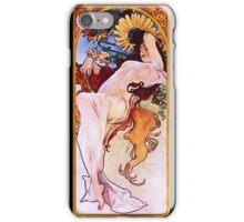 Four Seasons - Summer iPhone Case/Skin