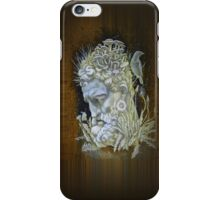 """Wisdom"" iPhone Case/Skin"