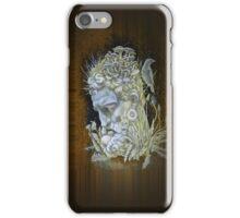 """""""Wisdom"""" iPhone Case/Skin"""