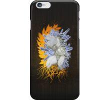 """Reincarnation"" iPhone Case/Skin"