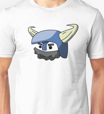 Schmoopy (simple) Unisex T-Shirt