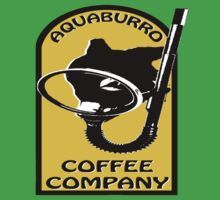 aquaburro coffee co by Peter Martin