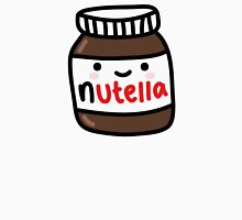 Nutella Cute Smiley Swag T-Shirt