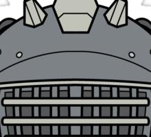 Eye, Robot Sticker