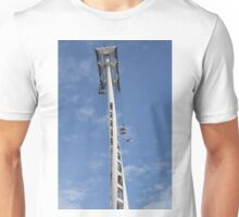 Emirate Airlines Cable Car British Airways Unisex T-Shirt