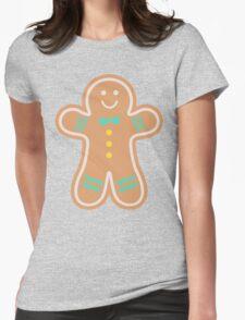 Pastel Gingerbread Hugs T-Shirt