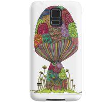 Dream Mushroom Samsung Galaxy Case/Skin