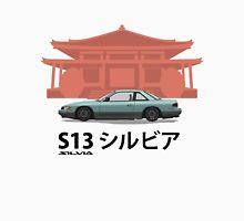Nissan Silvia S13 #2 - Temple Unisex T-Shirt