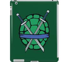 The Leader Edition (Alternate) iPad Case/Skin