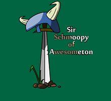 Schmoopy (titled) Unisex T-Shirt