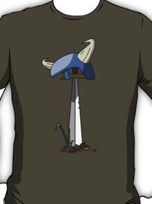 Schmoopy (sword) T-Shirt
