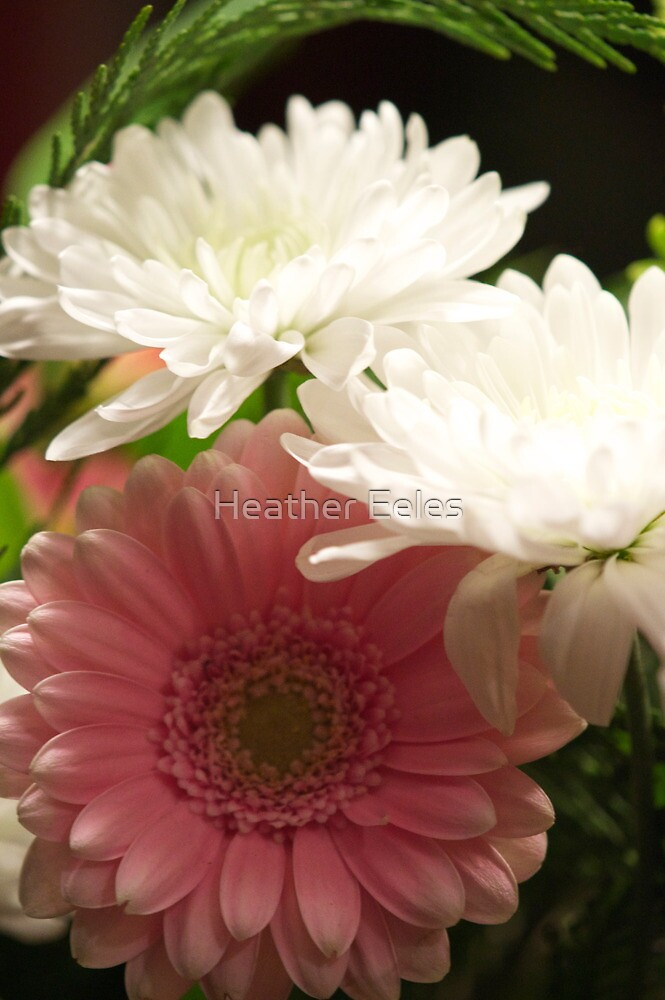 A beautiful Bouquet by Heather Eeles