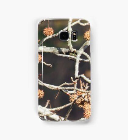 Gumballs in sunlight Samsung Galaxy Case/Skin